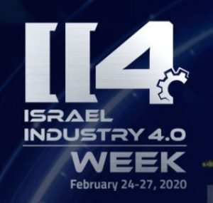 KITOV.ai at the Israel Industry 4.0 Week 2020!
