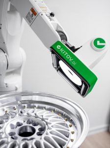 Quality Control and COVID-19 How to Automate Quality Inspection and Remotely Analyze Results